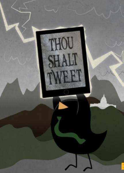 ThouShalt