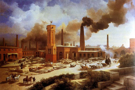 industrial-revolution