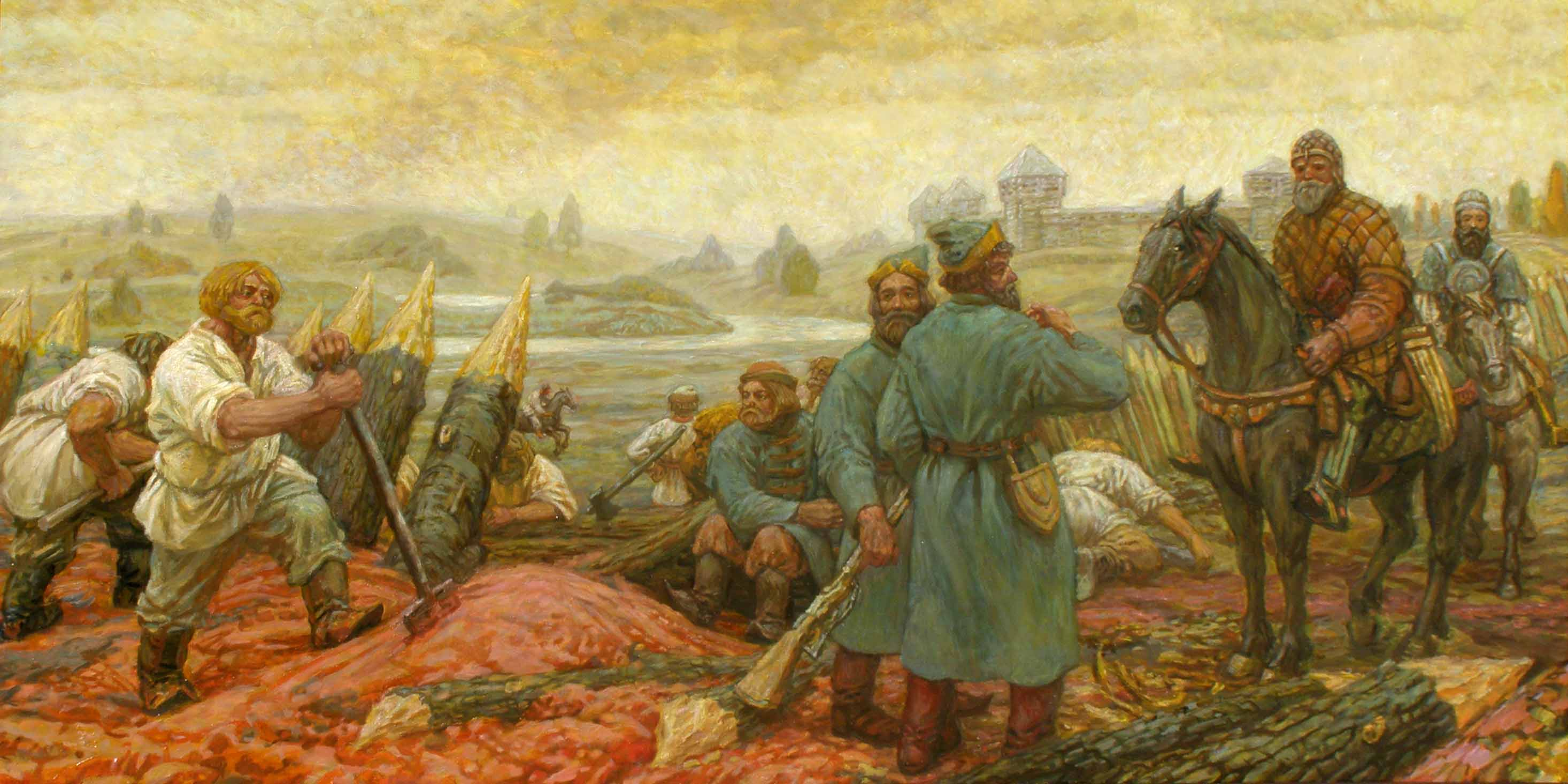 Russian finnish roundwood trade