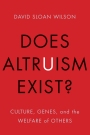 Does Altruism Exist